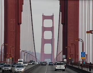 大桥斜拉索图片
