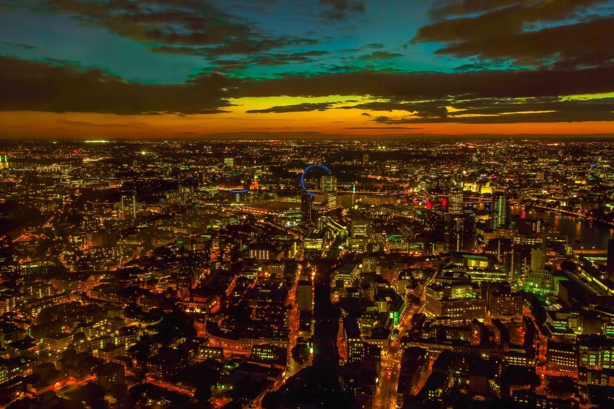 城市夜景_壁纸_高清城市夜景图片大全-