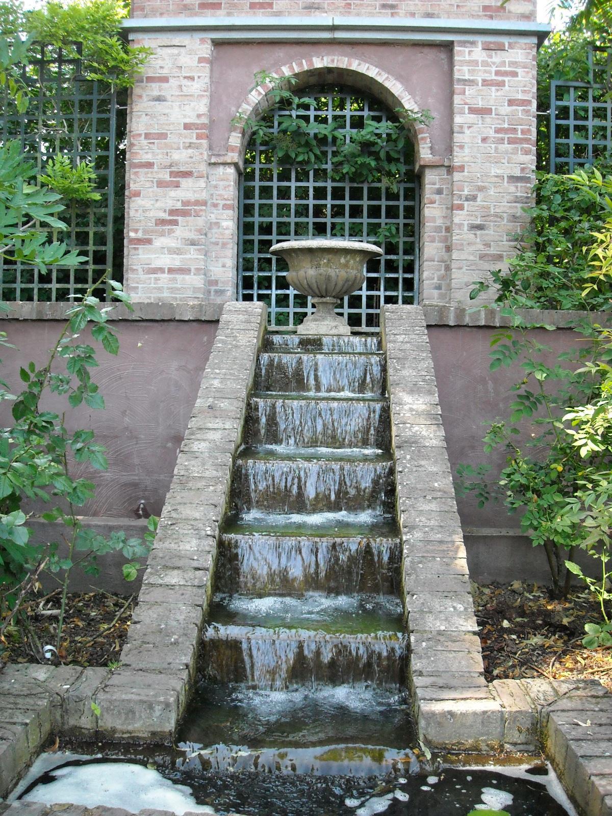 宏图上水庭院 189平米 平层『归苑恬居』 空间 室内设计 南