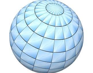 球形设计稿图片